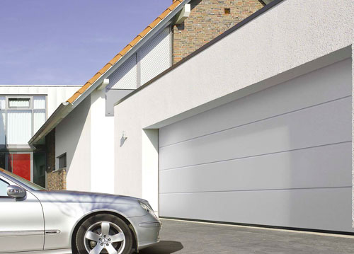 Steel Garage Doors Kingston Upon Thames Surrey