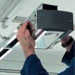 Automatic Garage Door Motor