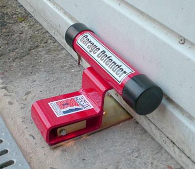 Types Of Garage Door Locks Wessex Garage Doors