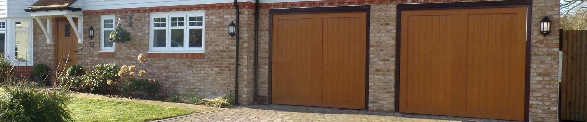 Garage Doors Surrey The Leading Garage Door Company For