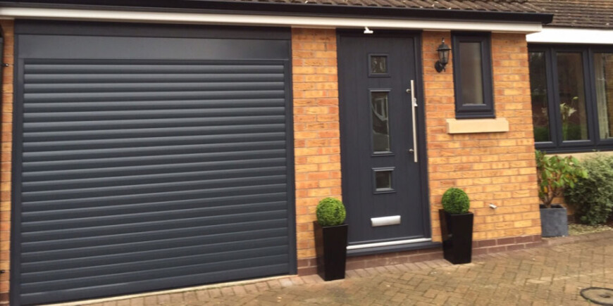 Roller Garage Doors Kingston Upon Thames Surrey