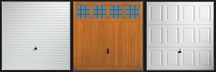 Up & Over Garage Doors