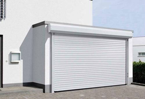 Roller Garage Doors Surrey Based Installers Wessex