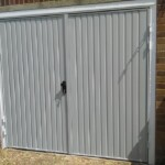 Novoferm Thornby Side Hinged Garage Door