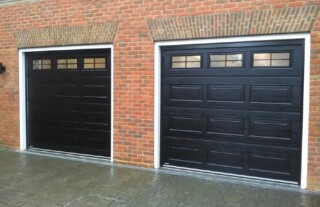 CARTECK Sectional Doors