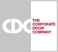 CDC Garage Doors Logo