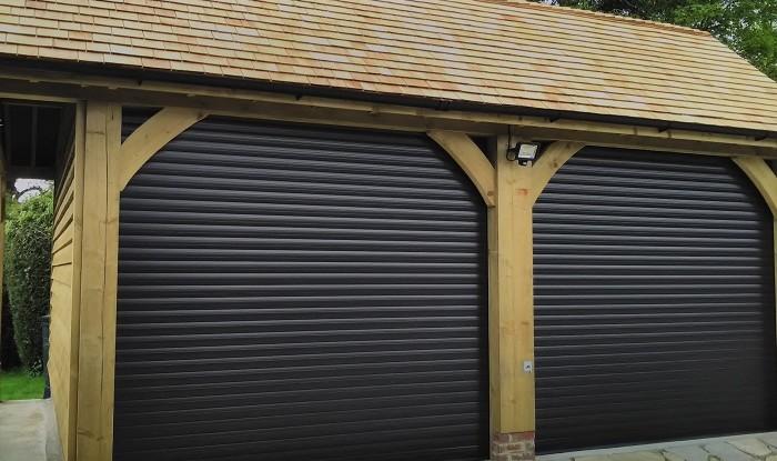 Roller Garage Doors Surrey Based Installers Wessex Garage Doors