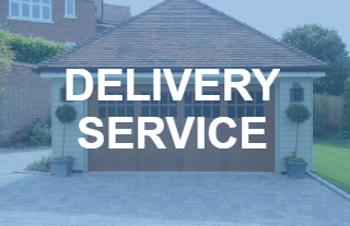 Delivery - Wessex Garage Doors