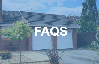FAQs - Wessex Garage Doors