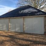 GRP Kingston Surrey Installation