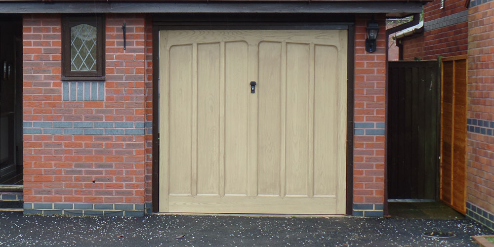 Grp Garage Doors Fibreglass Surrey Based Installers