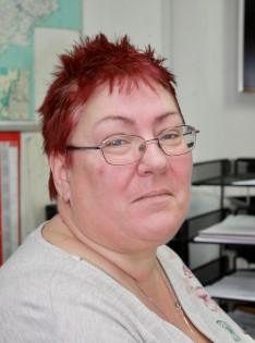 Helen - Office Administrator