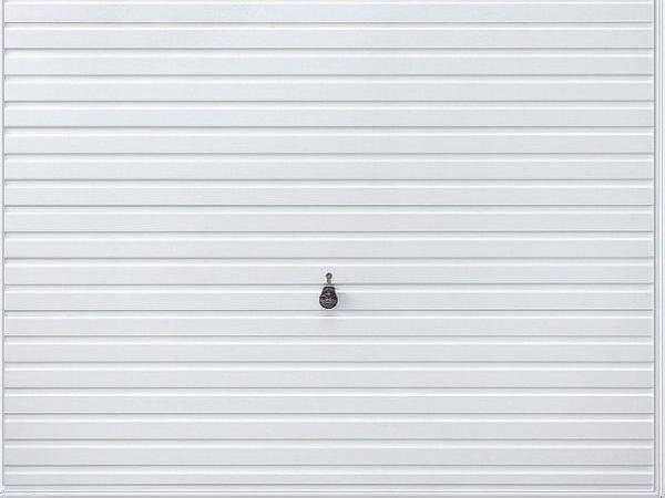 Hormann 2002 Horizontal garage door