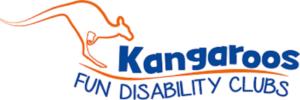 Kangaroos Charity Logo