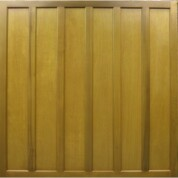 Keyworth1- Cedar Garage Doors