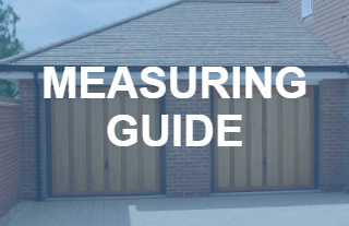 Measuring Guide - Wessex Garage Doors