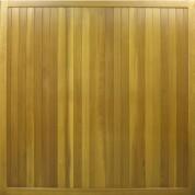 Newark1- Cedar Garage Doors