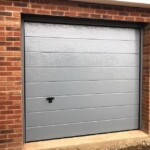 Novoferm Insulated Sectional Garage Door