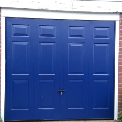 Novoferm Sheraton Garage Door