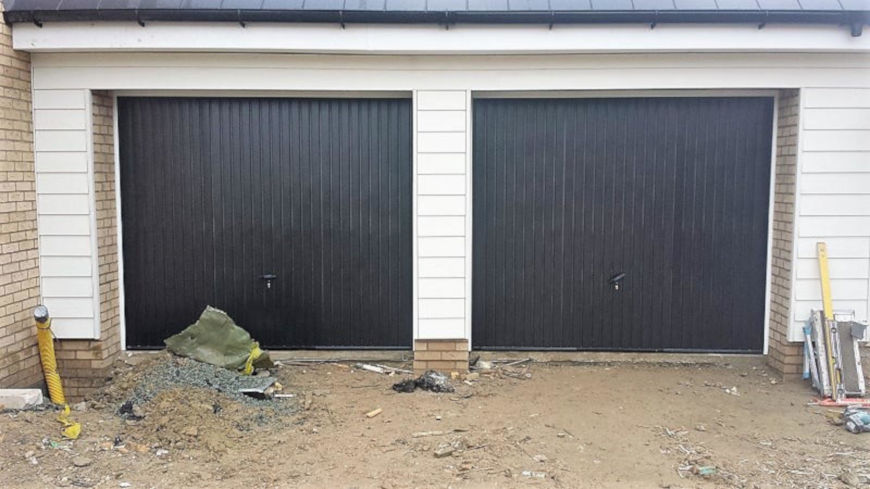 Garage door installation faqs