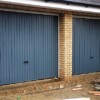 Novoferm Steel Thornby Grey Garage Door