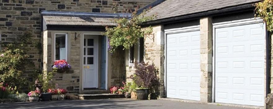 SWS Garage Doors & SWS Garage Doors - Wessex Garage Doors