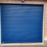 SWS Seceuroglide Garage Door