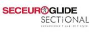 SeceuroGlide Sectional logo