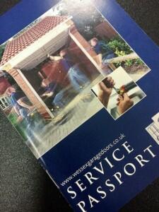 Service Passport Scheme