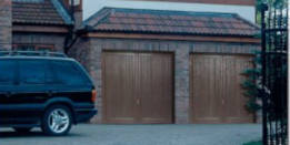 Image of Types of Garage Doors
