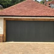 Verwood Garage Door