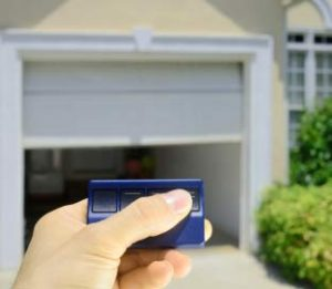 Automated Electric Garage Doors