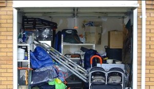 Full Garage
