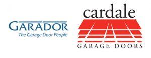 Garador, Cardale logos