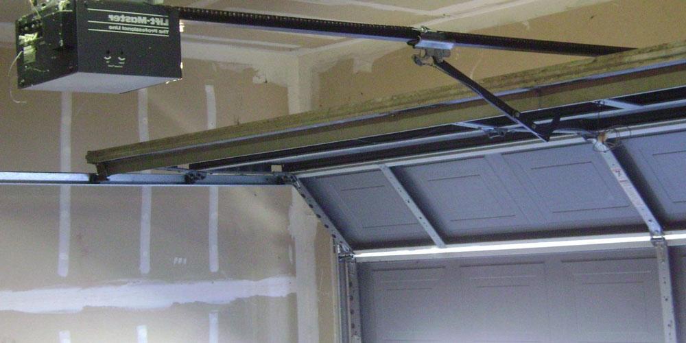 Garage Door Repairs Surrey Wessex Garage Doors