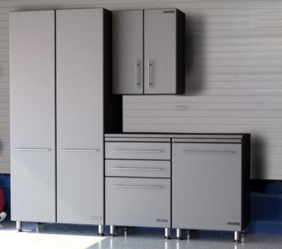 Garage Storage Cupboards