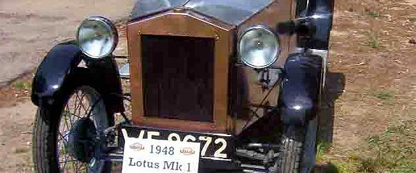 Lotus Mk 1